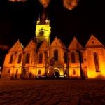 Biserica Evanghelica Sibiu
