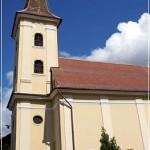 Biserica din groapa