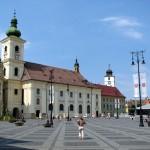 Biserica Catolica Sibiu