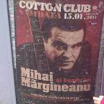 concert marginenanu